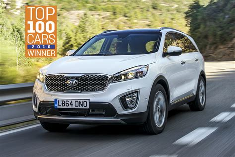 Crossover Cars :  Top 5 Large Crossovers
