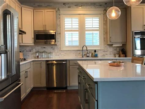 kitchen cabinet painting in denver painting kitchen
