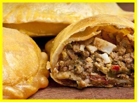 Argentine Empanadas Recipes — Dishmaps