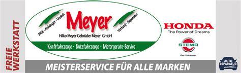 Sitemap  Hilko Meyer