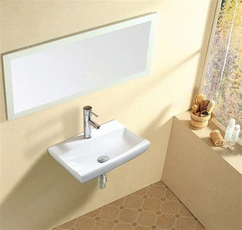 design rectangle counter top basin sink unit ceramic