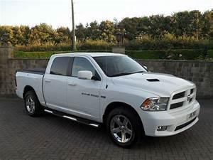 2012  U0026 39 62 U0026 39  Dodge Ram 1500 Crew Cab Sport 4x4 With Lpg