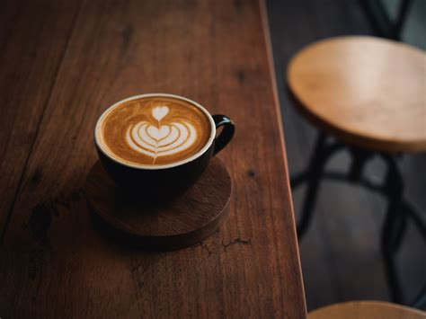 A small latte has one shot and six to eight ounces of steamed milk, so it contains about 77 mg of caffeine. What is Remarketing ? and How Does It Work? - Pencil and Coffee