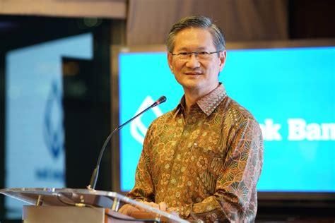 ธ.กรุงเทพรวมสาขาอินโดนีเซียกับธนาคารเพอร์มาตา เครือข่ายต่างประเทศพุ่งกว่า 300 แห่ง 14 เขต ...