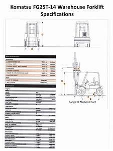 Komatsu Fg Fork Lift Wiring Diagrams