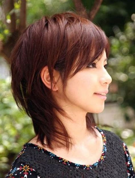 best 25 medium asian hairstyles ideas on pinterest