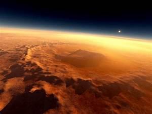 Incredible Mars panorama by NASA - ShockBlast