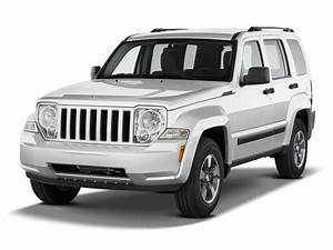 2008 Jeep Liberty Reviews And Rating