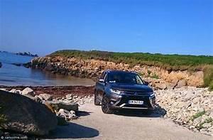 Avis Mitsubishi Outlander Phev : essai mitsubishi outlander phev 2017 carissime l 39 info automobile ~ Maxctalentgroup.com Avis de Voitures