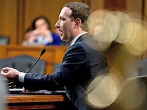 Mark Zuckerberg Says Facebook Will 'Not Proactively' Work ...