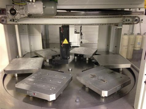 sale  erowa robot easy  mts tooling package
