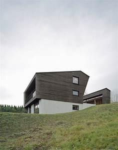 Architektur Und Design Zeitschrift : house p by yonder architektur und design detached houses ~ Indierocktalk.com Haus und Dekorationen