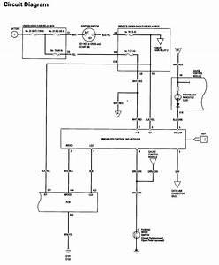 2018 Honda Odyssey Wiring Diagram