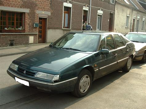 citroen xm turbo pictures photos information of modification video to citroen xm turbo on