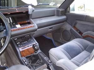 Renault 25 Turbo Dx : ma renault 25 une turbo dx limousine ma r25 ~ Gottalentnigeria.com Avis de Voitures