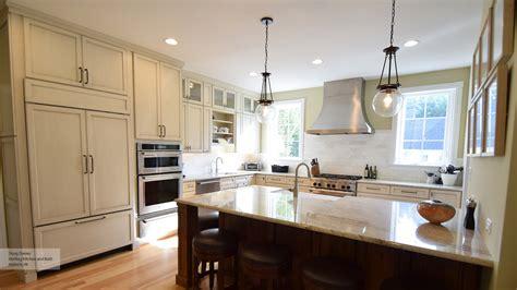 Glazed Kitchen Cabinets  Omega Cabinetry