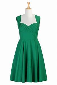 Cocktail Dresses Emerald Green - Long Dresses Online