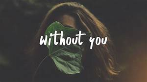 Finding Hope - Without You (Lyric Video) feat. Holly ...  You