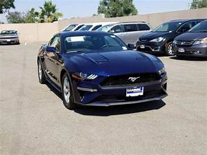 Used 2018 Ford Mustang EcoBoost for Sale
