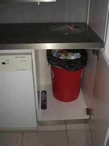 Poubelle De Plan De Travail : poubelle a encastrer 5 messages ~ Melissatoandfro.com Idées de Décoration
