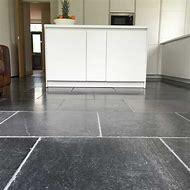 Blue Stone Tile Flooring