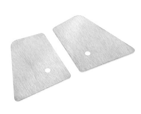 pedane aerox vendita pedane in alluminio castiglione racing