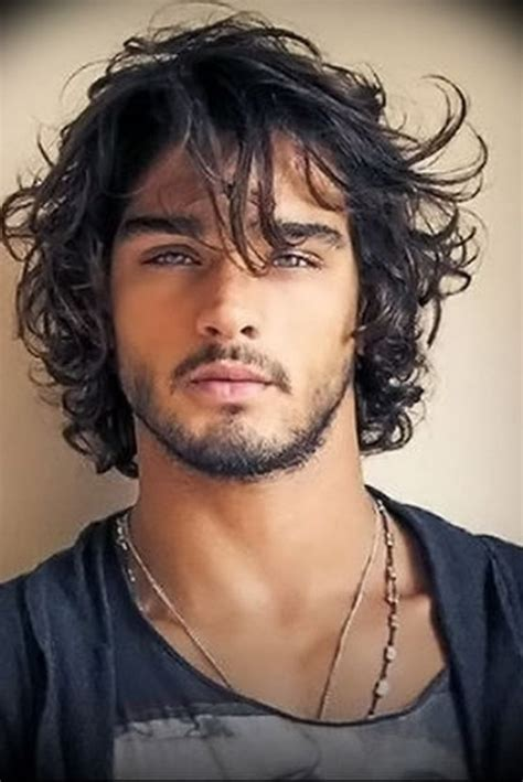 : 43 Medium Length Hairstyles For Men Men39s And Mens