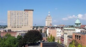Lancaster, Pennsylvania - Wikipedia