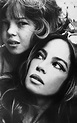 Leslie Caron Her Daughter By Patrick Lichfield Jennifer ...