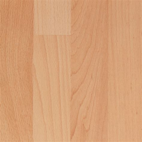 Beech Laminate Worktop Upstand 3M x 95 x 12mm & Beech