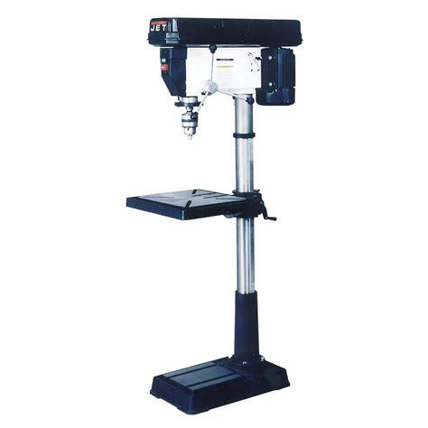 jet floor mount drill press 20 floor drill press jet 354170