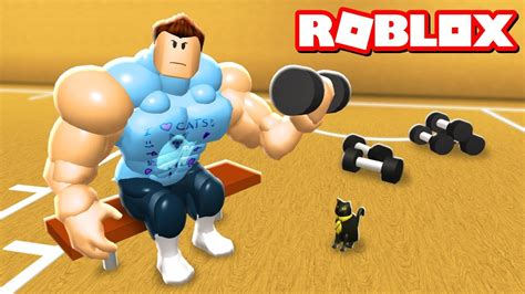 Buff Abs Roblox Roblox Muscles Drone Fest