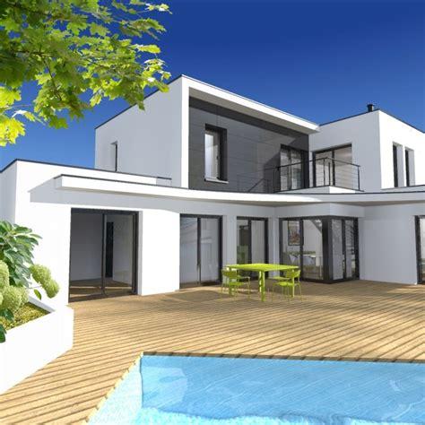 1000 id 233 es 224 propos de toit plat sur maisons modernes maison d architecture