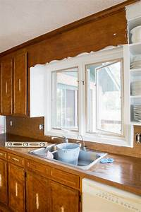 painting kitchen cabinets tips to ensure success in my With what kind of paint to use on kitchen cabinets for colonial candle holders