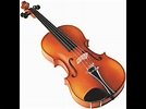 violin sound effect soft suttle music sounds 2016 - YouTube