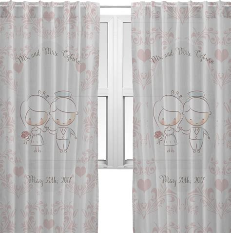 wedding sheer drapes wedding sheer curtains 60 quot x60 quot personalized