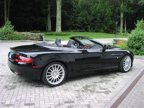 Aston Martin Db9 Volante Convertible by Aston Martin Db9 Volante Convertible Price With Pictures