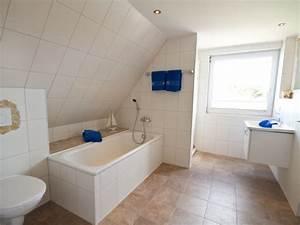 Badewanne Und Dusche : ferienwohnung ferienhaus lucke wohnung 2 nordfriesische ~ Michelbontemps.com Haus und Dekorationen