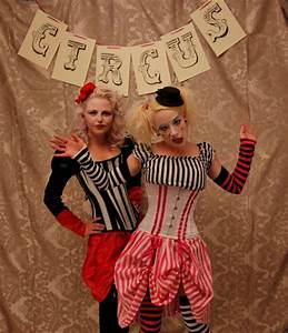 The 25+ best Circus costume ideas on Pinterest | Carnival costumes Vintage circus costume and ...