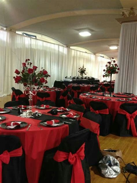 black and red wedding decorations massvn com