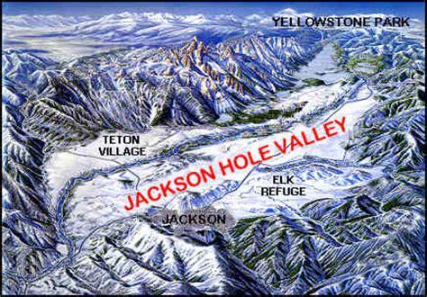 jackson hole wyoming activities sights