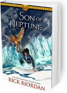The Son of Neptune – Rick Riordan