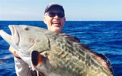 florida fishing keys sea deep