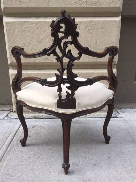 antique corner chair for sale at 1stdibs