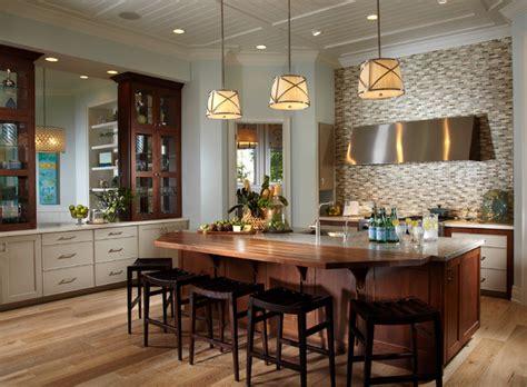 modern tropical kitchen design coastal living davis island interior design tropical 7779
