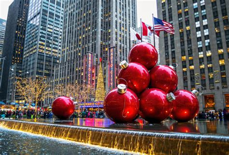 christmas decoration around nyc nyc events 2017 things to do for the
