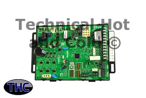 Lennox Ignition Control Board