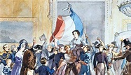 New speech in French Revolution paved way for change ...