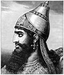 Pax on both houses: King Nebuchadnezzar II Conducted The ...