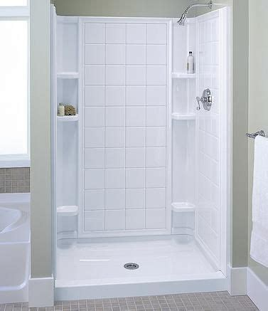 Where To Buy Shower Stalls by Shower Stalls Stalls And Shower Stall Kits On